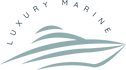 Luxury Marine Logo