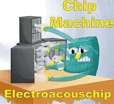 Electroacouschip