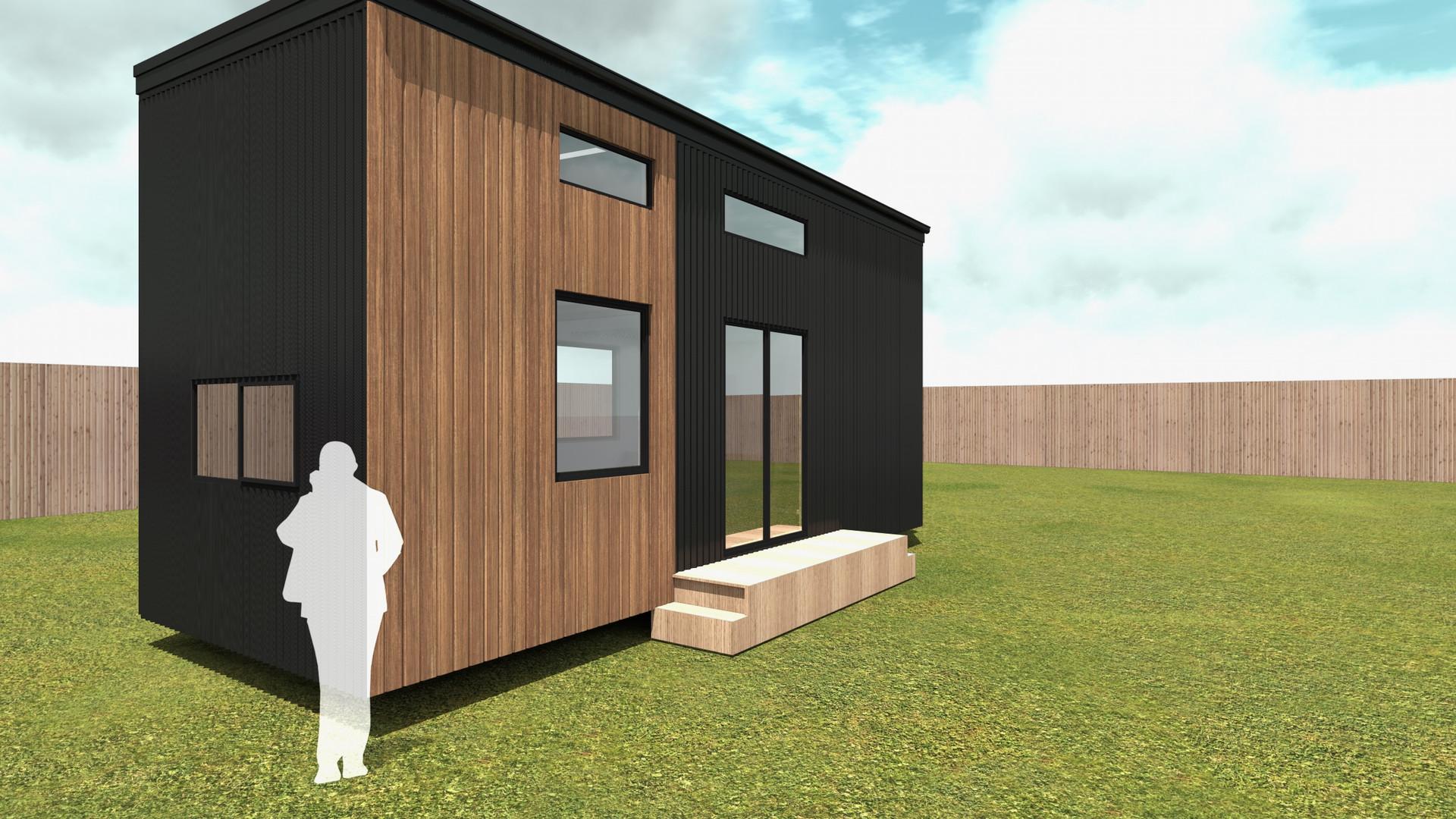 Tiny House for Kristen