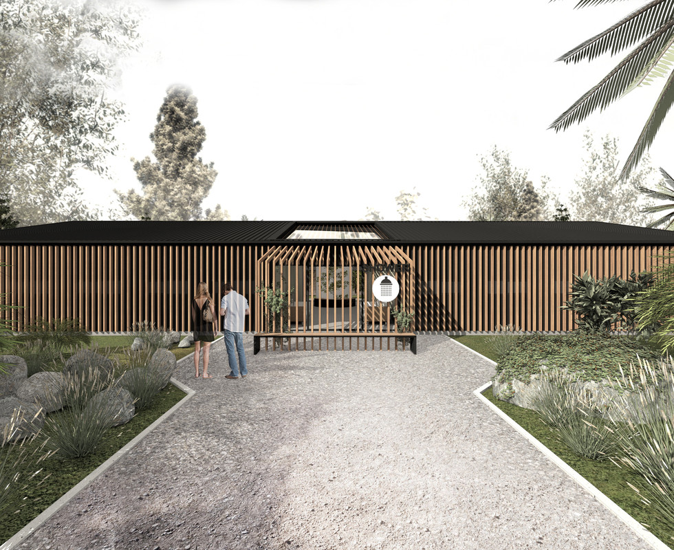 Rainforest Commercial Amenities Project