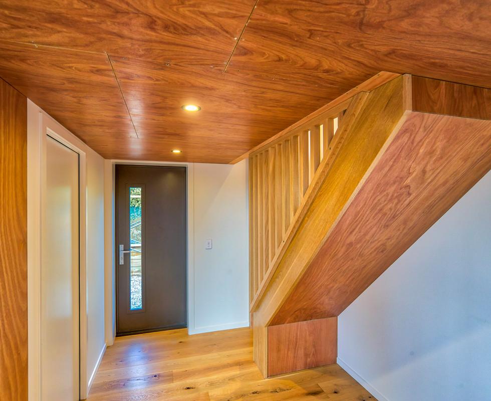 Residential Studio Alteration
