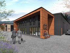 Hoskyns commercial Development