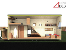 Tiny House for Dan & Jade