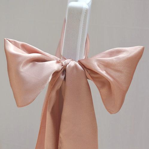 Rose goldszínű székmasnik