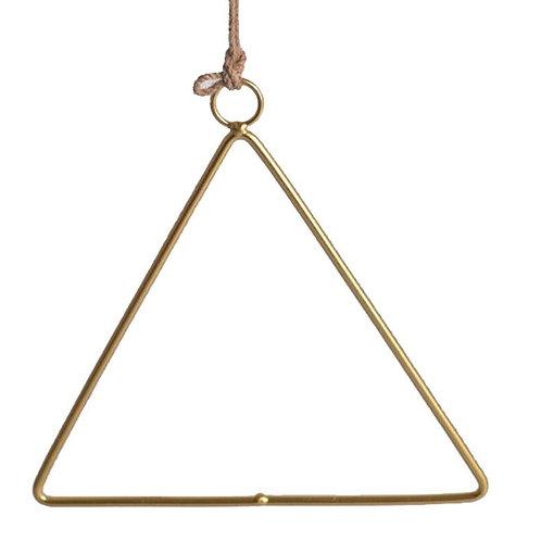 Geometrikus háromszög