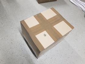 jó csomagolási mód