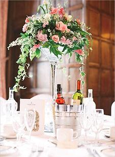 magas váza