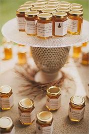 méz ajándék