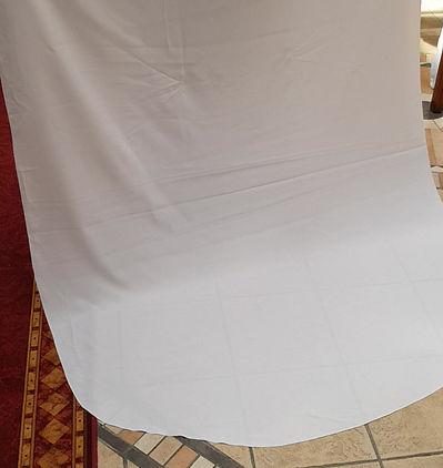 univerzális székszoknya (lepel) használata