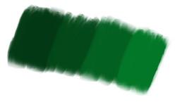 smarad zöld színek