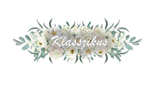 Klasszikus esküvői stílus