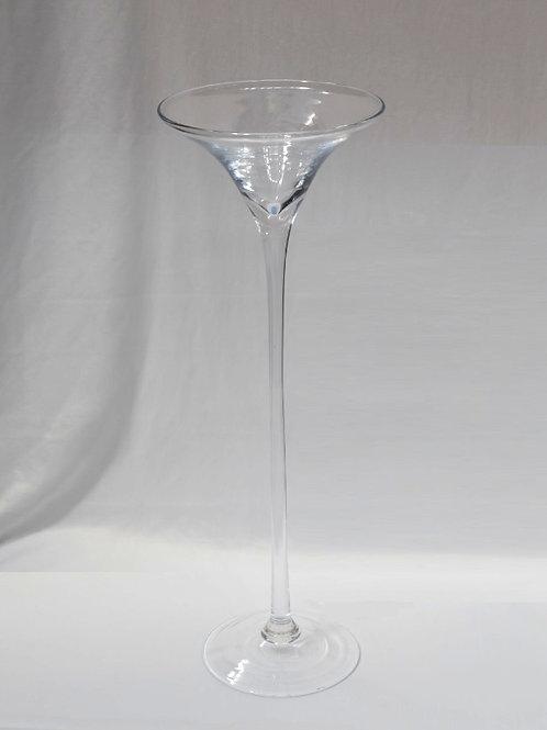 Martini váza (kisebb fejű)