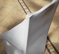 spandex székszoknya