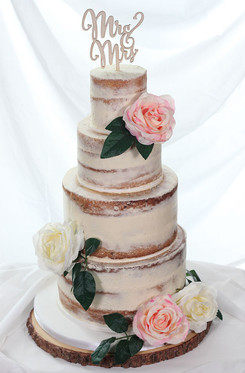 rusztikus torta