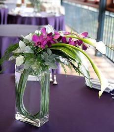 szögletes váza