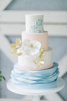 babakék torta