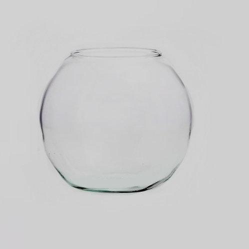 Gömb váza 20cm