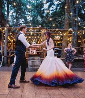 menyasszonyi tánc
