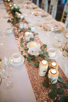flitteres asztalfutó