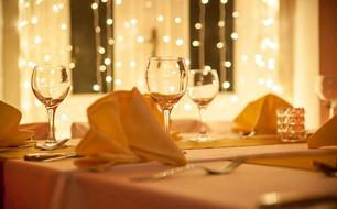 esküvői fényháttér