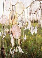Dreamcatcher-Wedding-Decor-Bohemian-Wedd