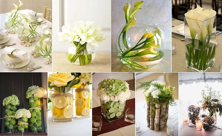 olcsó virágdekoráció