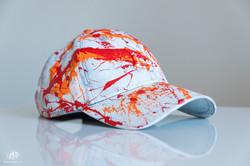 DSC_9246-Customized cap art abstract