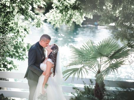 Mariage - Laura & David