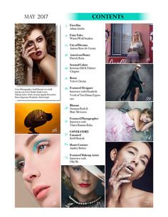 Sheeba magazine