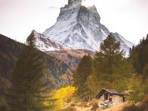 Séjour à Zermatt