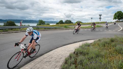 Tour du Lac de Neuchâtel 2017