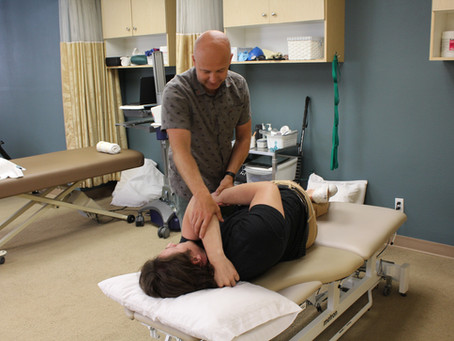 5 Myths about Physical Therapy