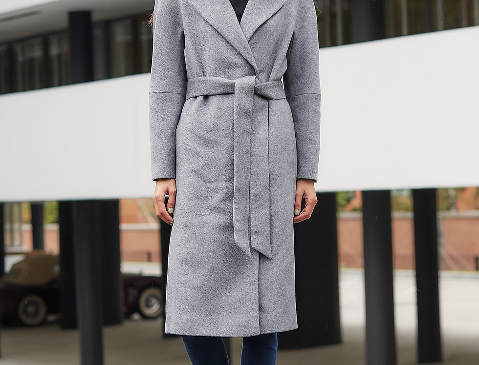 Coat EMILYsteel