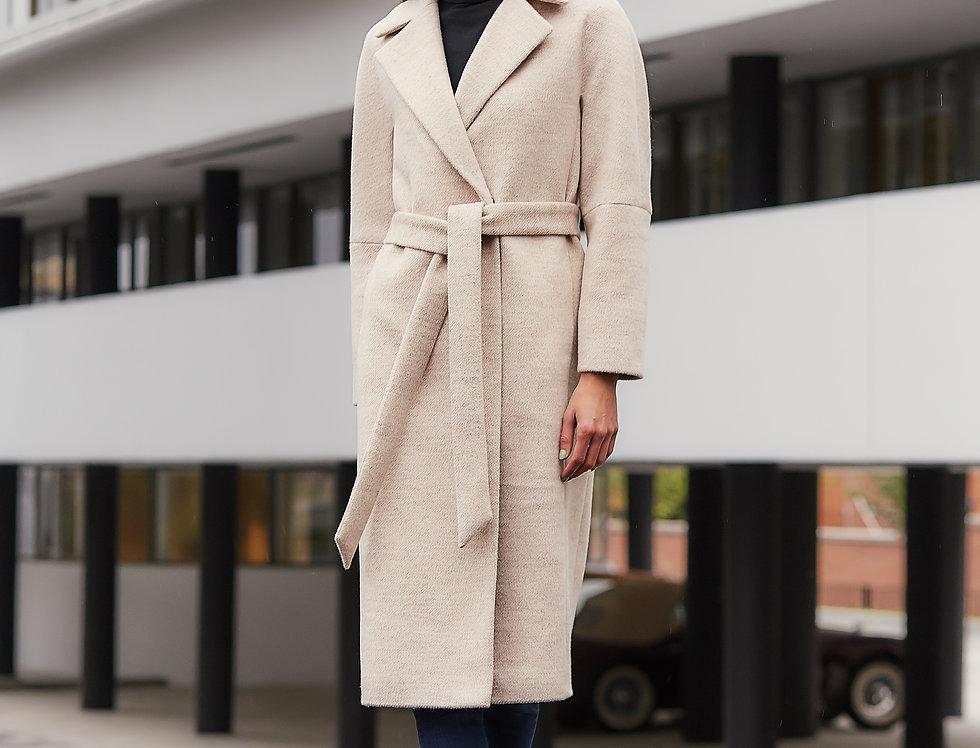 Coat EMILYbeige