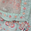 Thumbnail: Dusty Mint Green Georgette Lehenga (R)