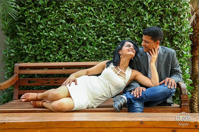 Ester e Izael | Wedding Street
