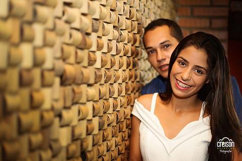 Raquel e Eleone | Pré-Casamento