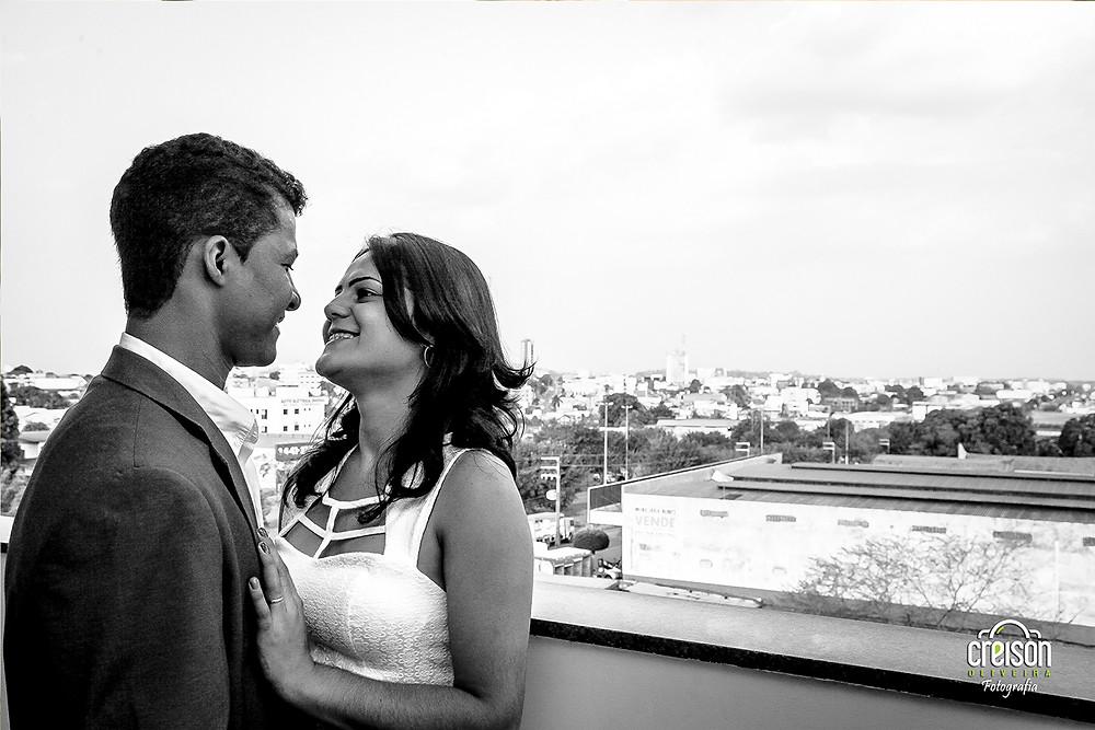 Wedding Street | Ester e Izael | Fotógrafo Creison
