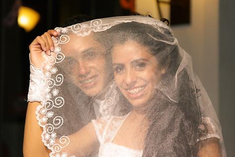 Raquel e Eleone | Casamento