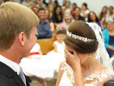 Dariza e Walter | Casamento