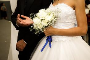 Priscila e Denis | Casamento
