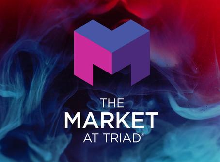 The Market - Rebrand Licensing Deals