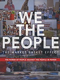 """Munger - Music Supervision & Music Composition: Documentary Film - """"We The People:The Market Bas"""