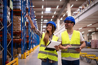 warehouse-workers-protective-uniform-wal