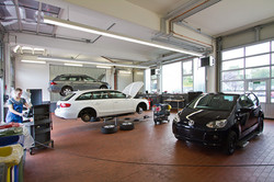 Autohaus Thomas Werkstadt