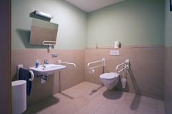 WKM Gäste WC
