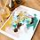"Thumbnail: Sipping Green Tea I 8""x10"""