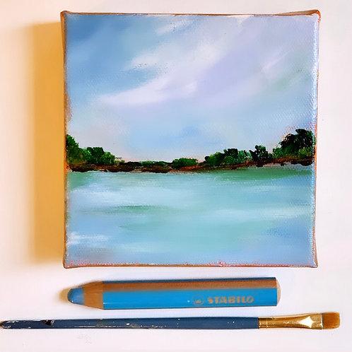 Landscape XIV