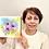 "Thumbnail: Lavender Charm 10""x10"""