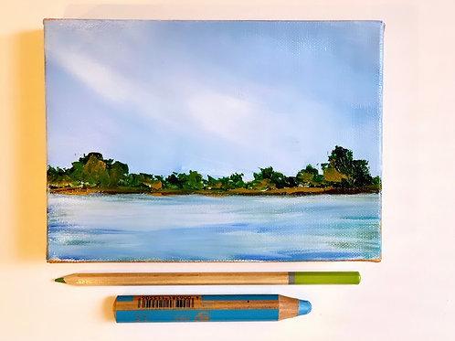 Landscape XI